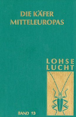 Die Käfer Mitteleuropas, Band 13: Supplement to vols 6 - 11