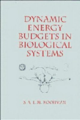 Dynamic Energy Budgets in Biological Systems