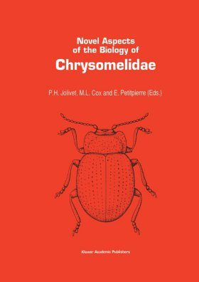 Novel Aspects of the Biology of Chrysomelidae