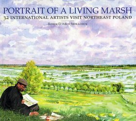 Portrait of a Living Marsh