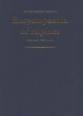 Encyclopedia of Alpines, Volume 2 (L-Z)
