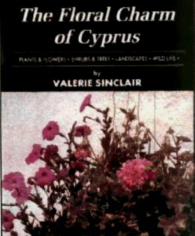Floral Charm of Cyprus