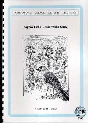 Kagoro Forest Conservation Study