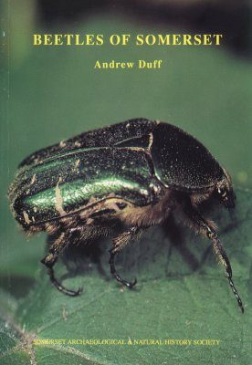 Beetles of Somerset
