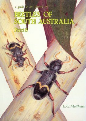 A Guide to the Genera of Beetles of South Australia, Part 6