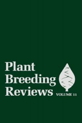 Plant Breeding Reviews, Volume 11