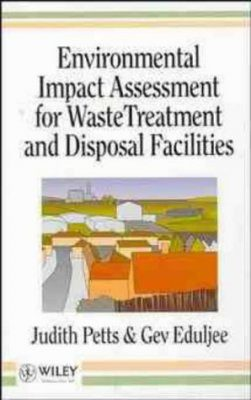 Environmental Impact Assessment for Waste Treatment and Disposal