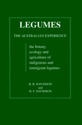 Legumes: The Australian Experience