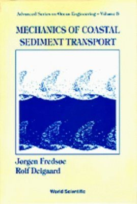 Mechanics of Coastal Sediment Transport
