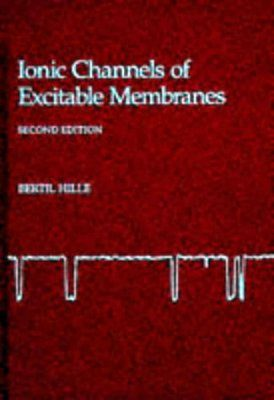 Ionic Channels of Excitable Membranes