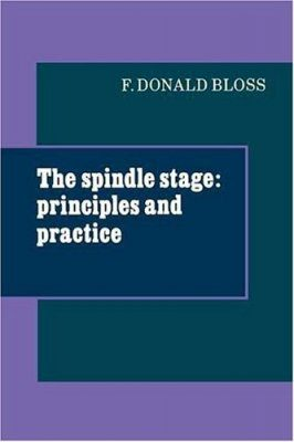 Spindle Stage: Principles and Practice