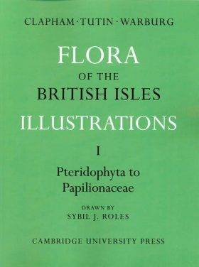 Flora of the British Isles Illustrations 1