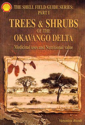 Trees and Shrubs of the Okavango Delta