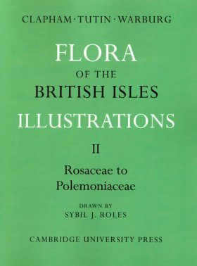 Flora of the British Isles Illustrations 2