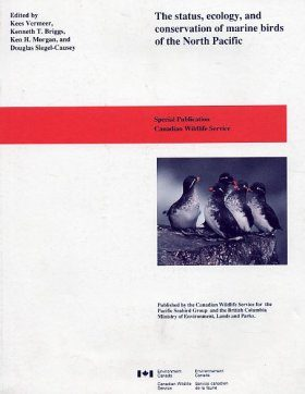 The Status, Ecology and Conservation of Marine Birds of the North Pacific