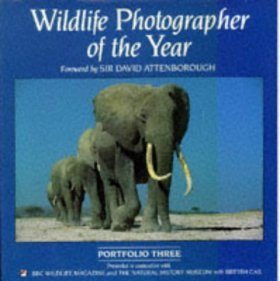 Wildlife Photographer of the Year, Portfolio 3