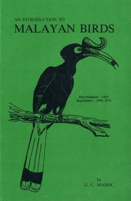 An Introduction to Malayan Birds