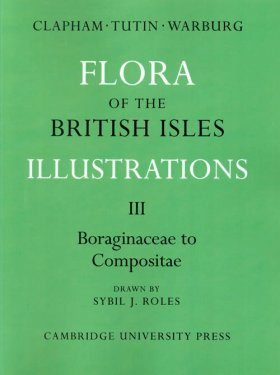 Flora of the British Isles Illustrations 3