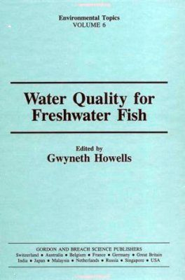 Water Quality for Freshwater Fish