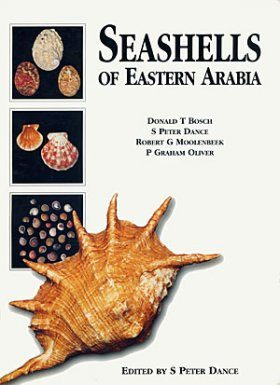 Seashells of Eastern Arabia