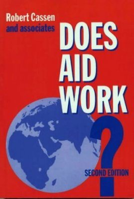 Does Aid Work?