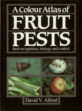 A Colour Atlas of Fruit Pests