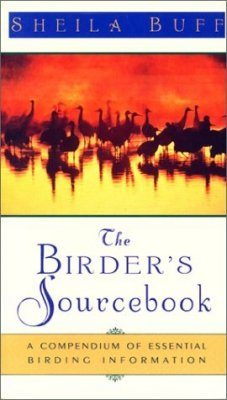 The Birder's Sourcebook