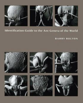 Identification Guide to Ant Genera of the World