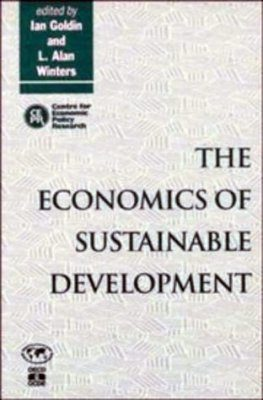 The Economics of Sustainable Development