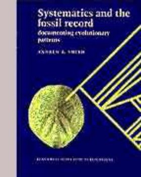 Systematics and the Fossil Record