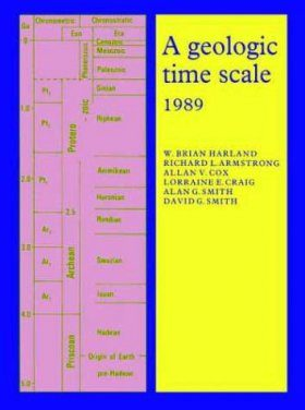 A Geologic Time Scale 1989