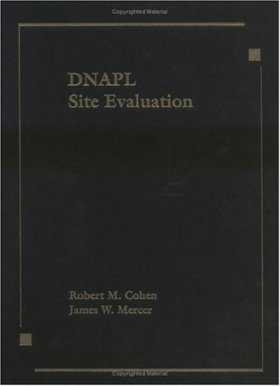 DNAPL Site Evaluation