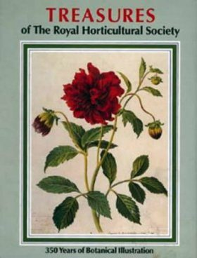 Treasures of the Royal Horticultural Society