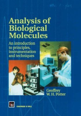 Analysis of Biological Molecules