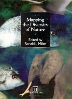 Mapping the Diversity of Nature