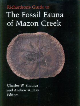 Richardson's Guide to the Fossil Fauna of Mazon Creek