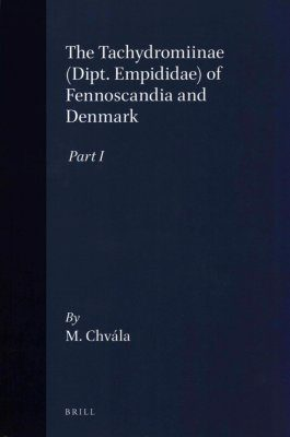 The Tachydrominiinae (Diptera: Empididea) of Fennoscandia and Denmark, Part 1
