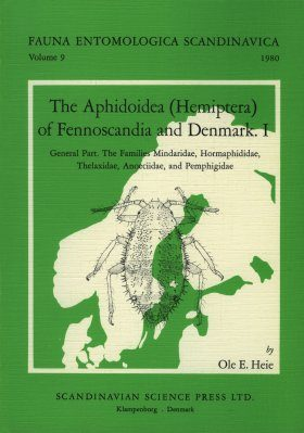 The Aphidoidea (Hemiptera) of Fennoscandia and Denmark, Part 1