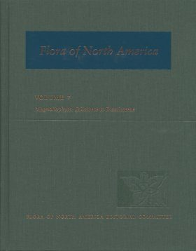 Flora of North America North of Mexico, Volume 7: Magnoliophyta