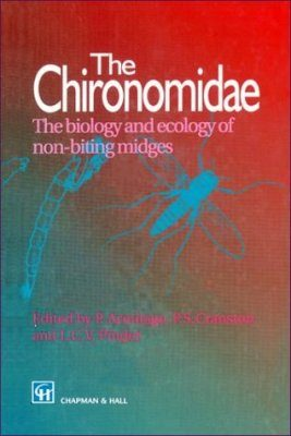 Chironomidae: The Biology and Ecology of Non-Biting Midges