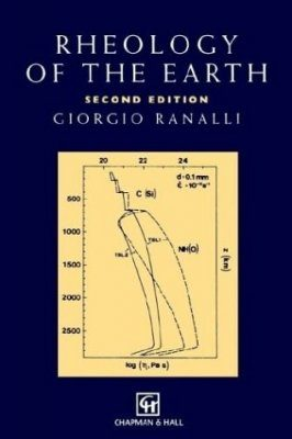 Rheology of the Earth