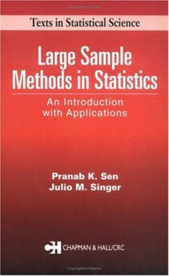 Large Sample Methods in Statistics