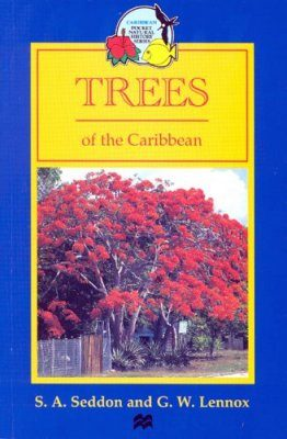 Trees of the Caribbean