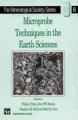 Microprobe Techniques in the Earth Sciences