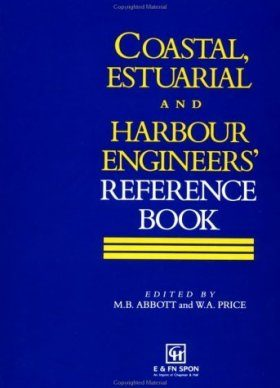 Coastal, Estuarial and Harbour Engineer's Reference Book
