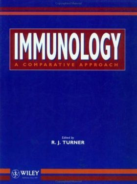 Immunology: A Comparative Approach