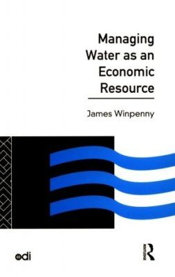 Managing Water as an Economic Resource