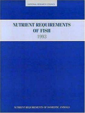Nutrient Requirement of Fish