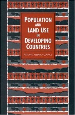 Population and Land Use in Developing Countries