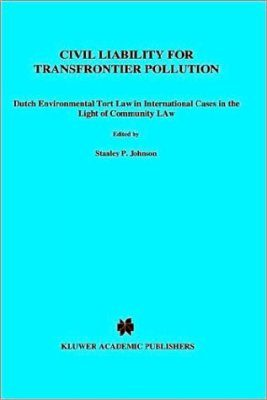 Civil Liability for Transfrontier Pollution